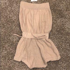 Dresses & Skirts - CALI ROMPER!!!!!